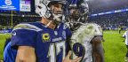 Philip Rivers And Chargers Are Focused On One Game In Decisive Week 17