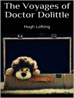 The Voyages of Doctor Dolittle