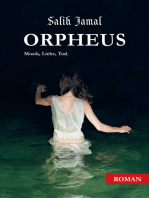 Orpheus: Musik, Liebe, Tod.