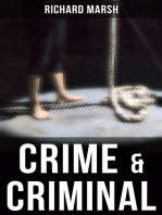 Crime & Criminal