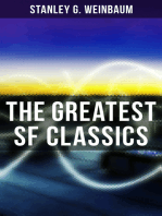 The Greatest SF Classics of Stanley G. Weinbaum