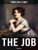The Job (Unabridged)