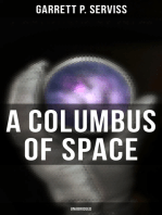 A Columbus of Space (Unabridged)