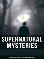 Supernatural Mysteries