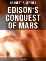 Edison's Conquest of Mars (Sci-Fi Classic)