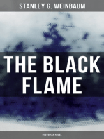 The Black Flame (Dystopian Novel)
