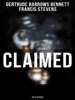 Claimed (Sci-Fi Classic)