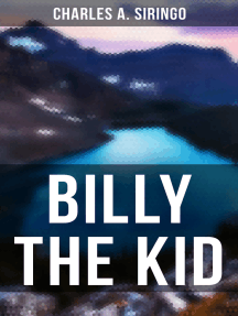 Billy the Kid: The True Story