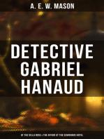Detective Gabriel Hanaud