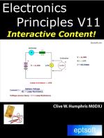 Electronics Principles V11