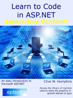 Learn to Code In Asp.net