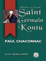Ölümsüz ve Gizemli Saint Germain Kontu