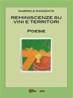 Reminiscenze su vini e territori