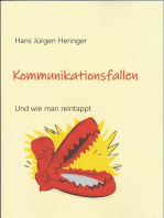 Kommunikationsfallen