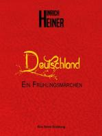 Deutschland Ein Frühlingsmärchen