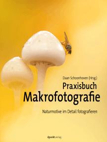 Praxisbuch Makrofotografie: Naturmotive im Detail fotografieren
