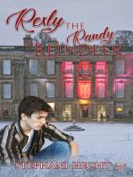 Rexly the Randy Reindeer