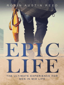 The Epic Life: The Gentleman Series, #3