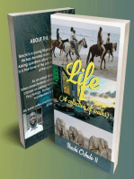 Life- A Collection of Walks