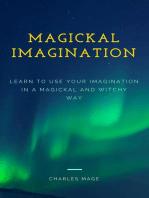 Magickal Imagination