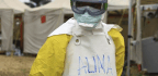 American Possibly Exposed To Ebola In The DRC Flown To Nebraska Hospital