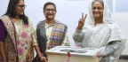 Bangladesh PM Wins 3rd Term After Violent Election, Accusations Of Rigging