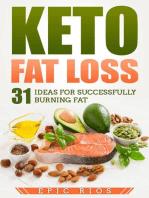 Keto Fat Loss