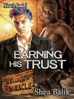 Earning His Trust, Miracle Book 8