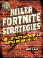 Killer Fortnite Strategies