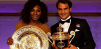 Serena Williams And Roger Federer To Face Off For The First Time