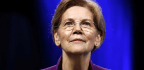 Elizabeth Warren Doesn't Want to Be Hillary 2.0