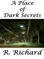 A Place of Dark Secrets
