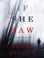 If She Saw (A Kate Wise Mystery—Book 2)