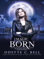Magic Born Book Two