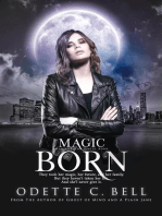 Magic Born Book Four