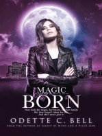 Magic Born Book Three