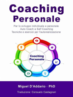 Coaching Personale