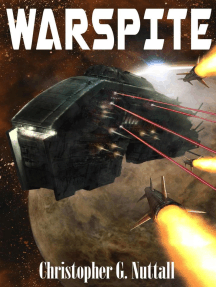 Warspite: Ark Royal, #4