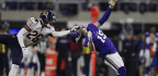 5 Observations From Rewatching Bears-Vikings