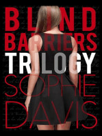 Blind Barriers Trilogy Complete Boxed Set