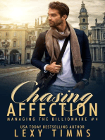 Chasing Affection