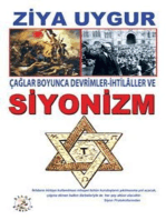 Çağlar Boyunca Devrimler - İhtilaller ve Siyonizm
