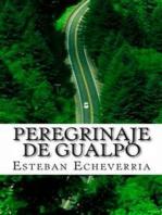 Peregrinaje de Gualpo