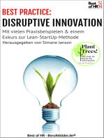 [BEST PRACTICE] Disruptive Innovation