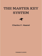 The New Master Key System (Library of Hidden Knowledge)