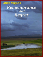 Remembrance And Regret