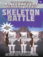 Skeleton Battle