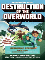 Destruction of the Overworld