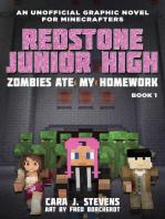 Zombies Ate My Homework
