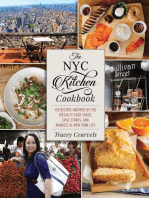 The NYC Kitchen Cookbook
